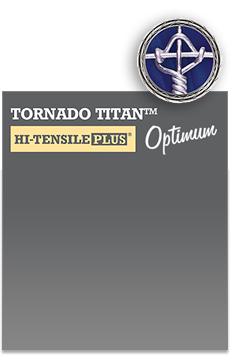 Tornado Titan Optimum